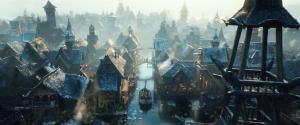 land screenshot