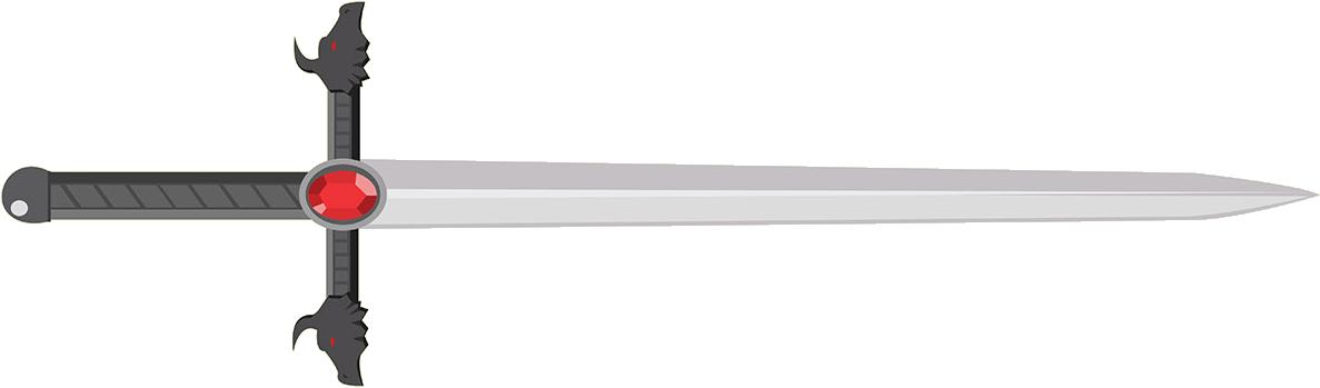 Blackfyre Valyrian Steel Sword