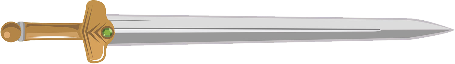 Heartsbane is a Valyrian Steel Sword