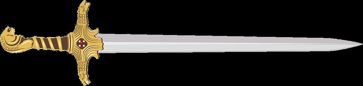 Oathkeeper Sword