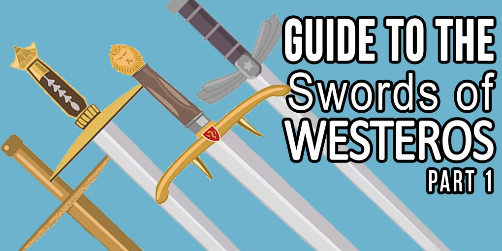 game of thrones reading guide